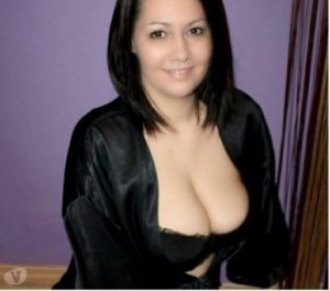 Rackel asian shemale escorts Fort Lewis