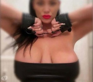 Zephirine asian shemale escorts New Castle, PA