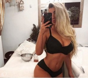 Tiphanny domme escorts Truro UK