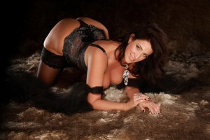 Aline bbw escorts in Fort Lewis